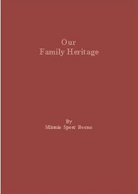 Our Family Heritage - cover image_200w
