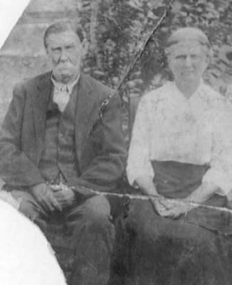 Stephen%20Moses%20Oates%20and%20wife