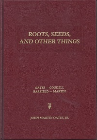 Vol_I_Roots_Seeds_Oates-Cogdell